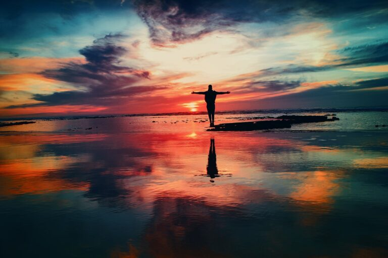 Poema: Mis ansias de libertad