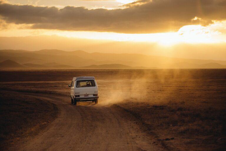 Poema: Oda al viaje