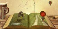 Poema: Ya no hay cuentos en tus hadas