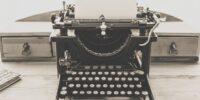 Poema: Hoy retomo la palabra