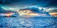 Poema: Pasión por surcar mares