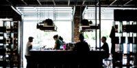 Poema: Versos de la vida en el bar